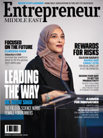 Entrepreneur Middle East Edition: November 2018