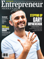 Entrepreneur Middle East Edition: December 2018