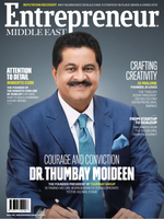 Entrepreneur Middle East Edition: March 2019