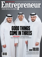 Entrepreneur Middle East Edition: April 2019