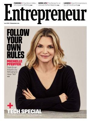 Entrepreneur Magazine - June 2019