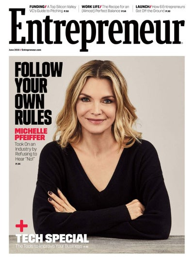 Entrepreneur Magazine - June 2019