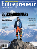 Entrepreneur Middle East Edition: May 2019