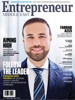 Entrepreneur Middle East Edition: June 2019