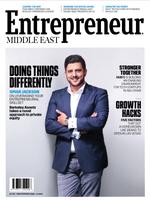 Entrepreneur Middle East Edition: July 2019