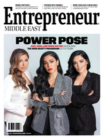 Entrepreneur Middle East Edition: August 2019