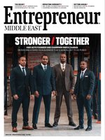 Entrepreneur Middle East Edition: January 2020