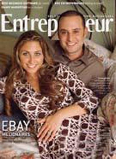 Entrepreneur Magazine - May 2006