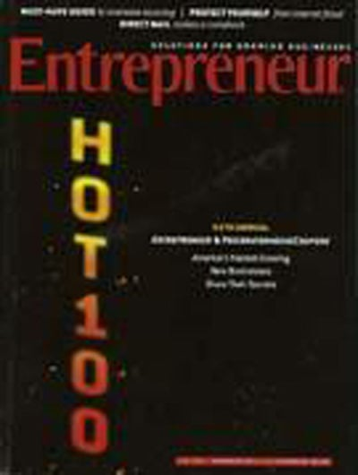 Entrepreneur Magazine - June 2005