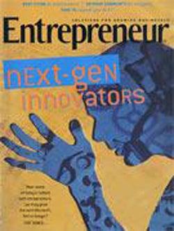 Entrepreneur Magazine - September 2006