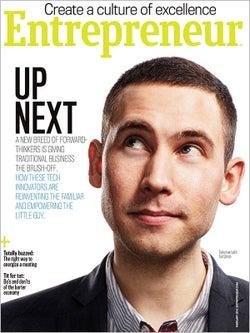 Entrepreneur Magazine - February 2014
