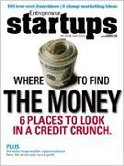 Entrepreneur Startups Magazine - June 2009