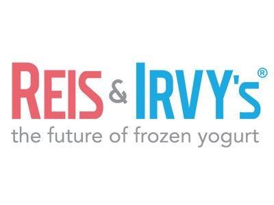 Reis and Irvy's FroYo Kiosk