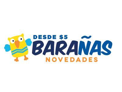Barañas