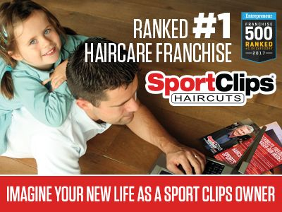 Sport Clips Haircuts
