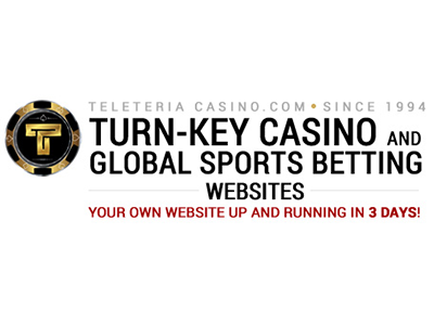 Teleteria Casino & Sports Betting Package