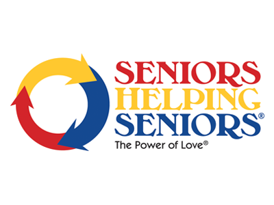 Seniors Helping Seniors