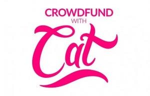 Crowdfund with Cat
