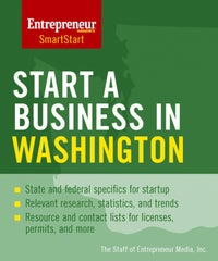 Start a Business in Washington