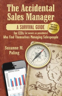 Accidental Sales Manager