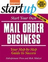 Start Your Own Mail Order Business 2E