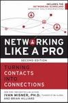 Networking Like a Pro, 2nd Edition