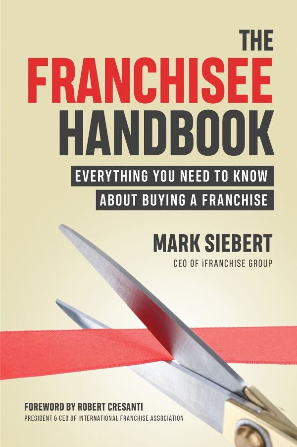 The Franchisee Handbook