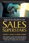 Success Secrets of Sales Superstars