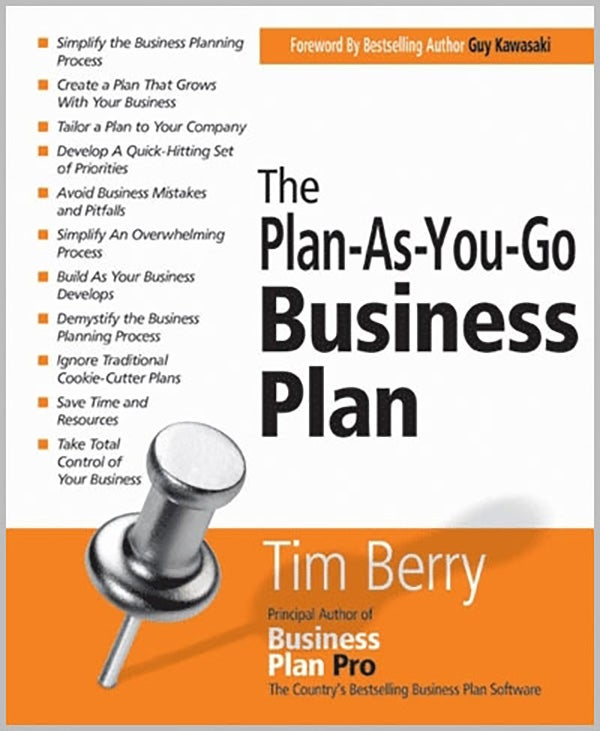 How To Estimate Startup Costs - Bookstore business plan template
