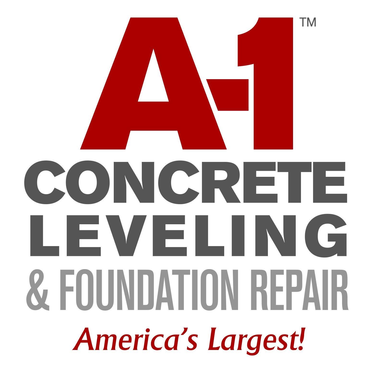 A-1 Concrete Leveling Inc.