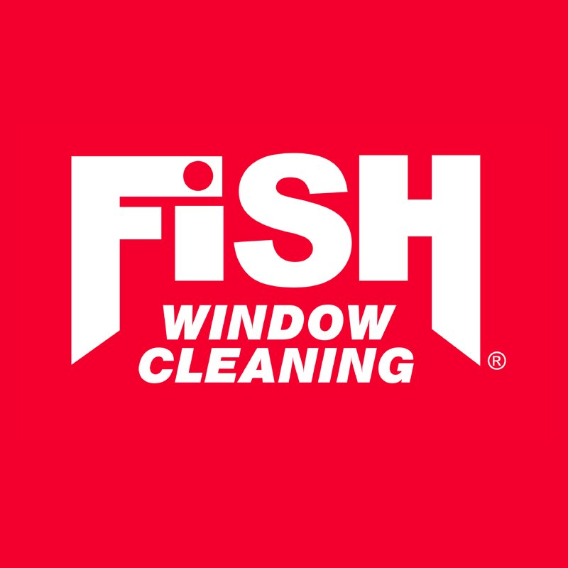 Fish Window Cleaning Services Inc.