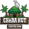 Cheba Hut Toasted Subs Logo