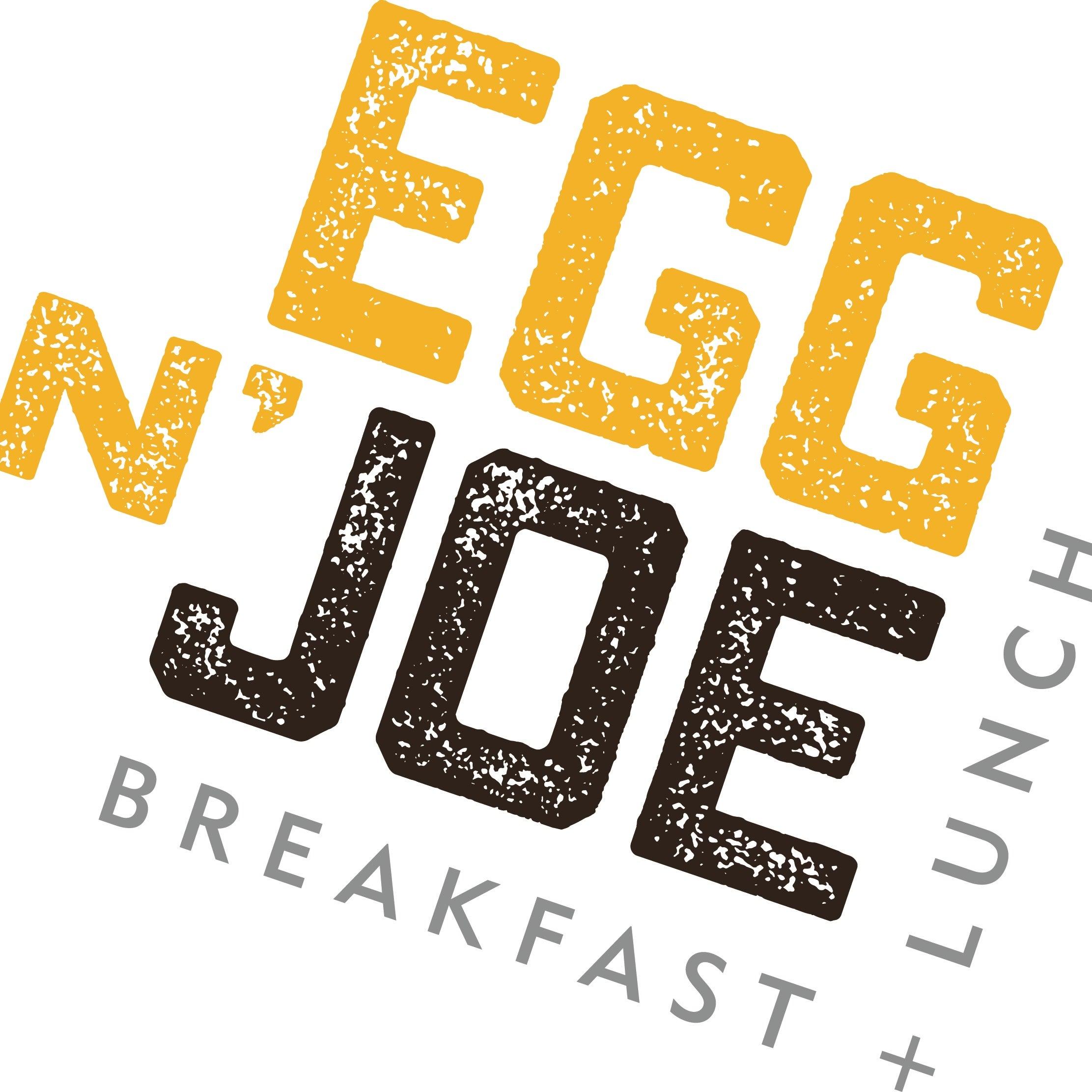 Elmer's Breakfast Lunch Dinner/Egg N' Joe