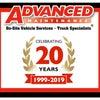 Advanced Maintenance Logo