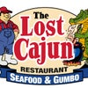 The Lost Cajun Logo