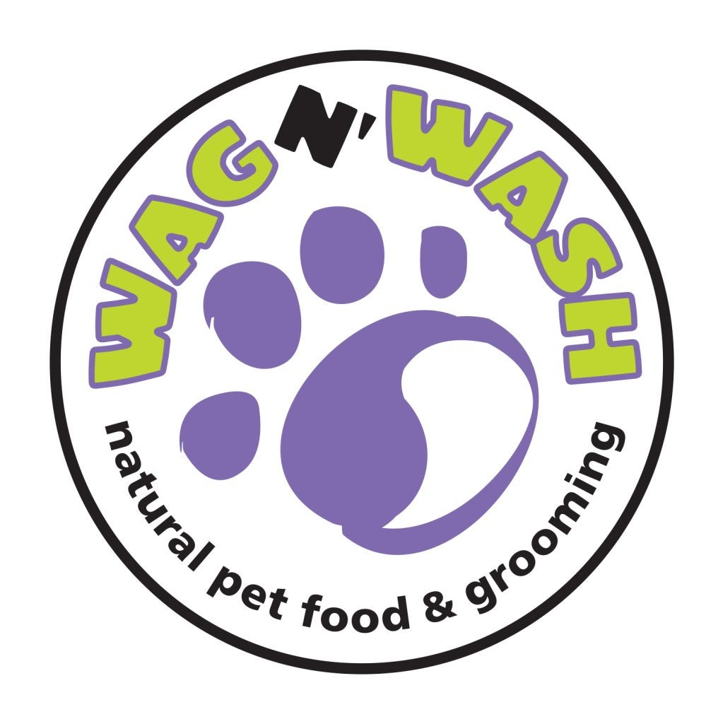 Wag N' Wash Natural Pet Food & Grooming