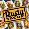 Rusty Taco Logo