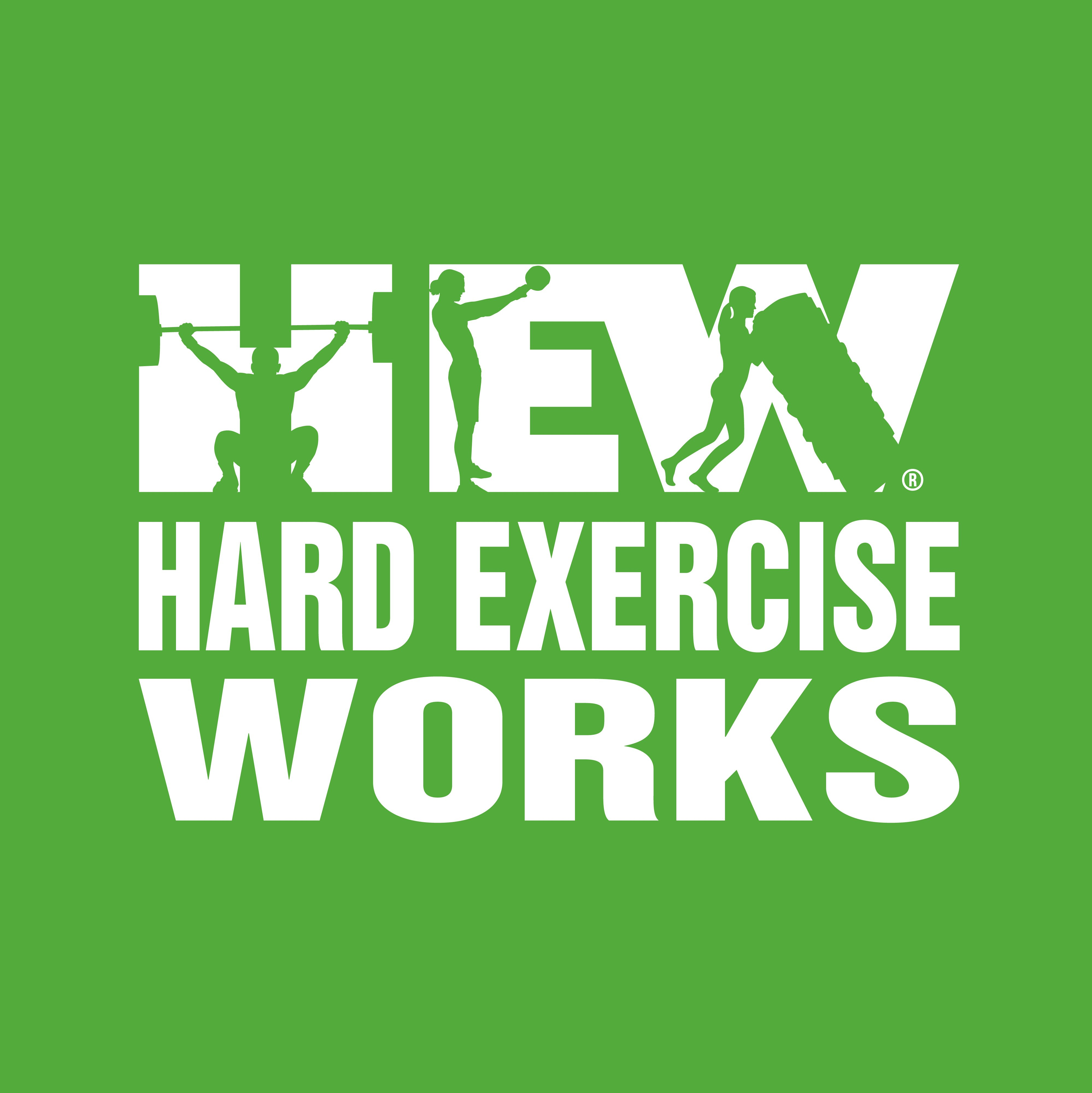 HEW Fitness