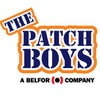 The Patch Boys Logo