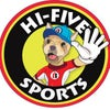 Hi-Five Sports Franchising Logo