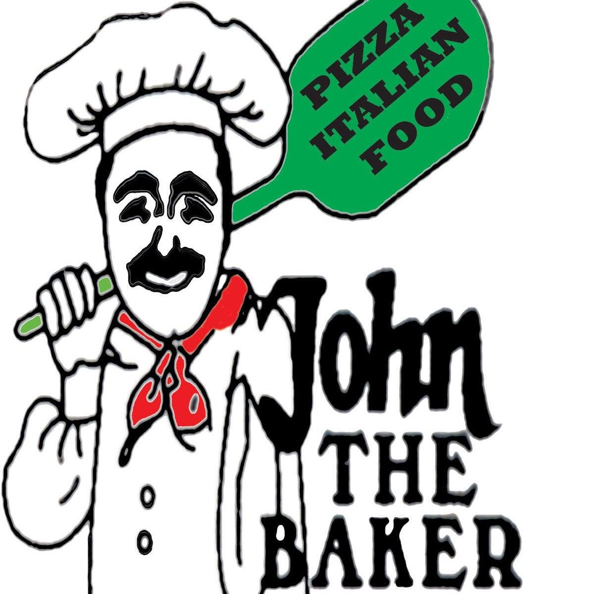 John The Baker