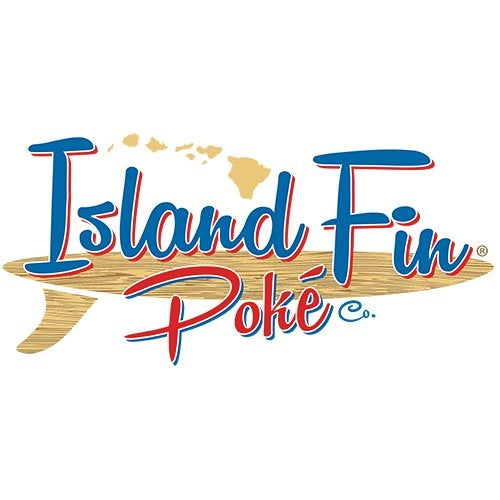 Island Fin Poke Co.