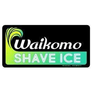 Waikomo Shave Ice