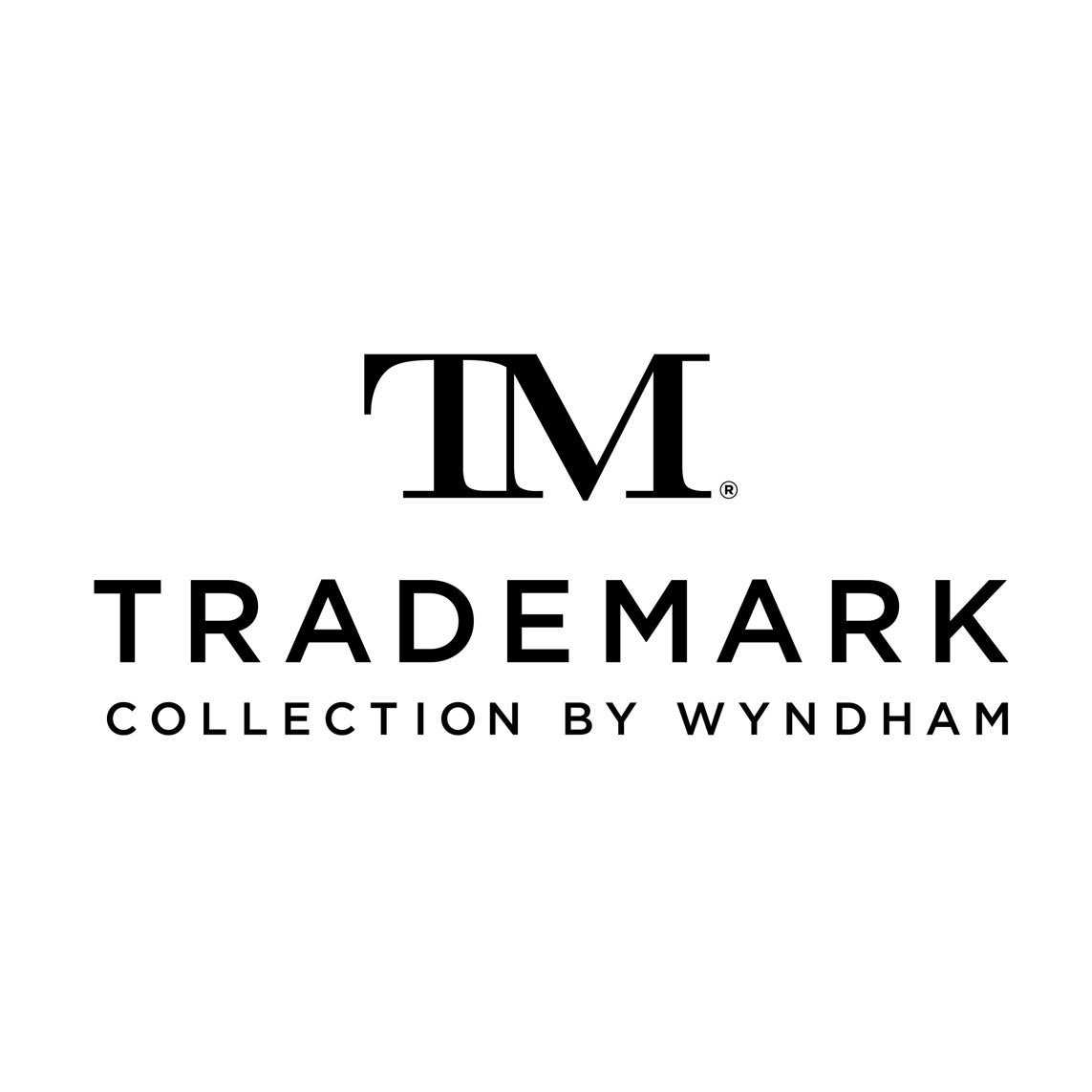 Trademark Collection by Wyndham