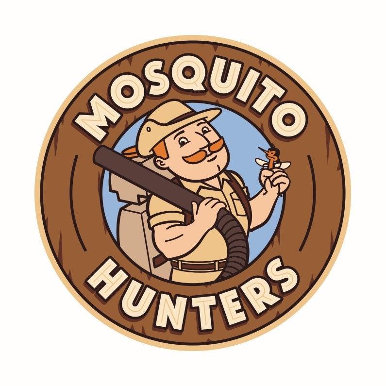 Mosquito Hunters
