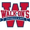 Walk-On's Bistreaux & Bar Logo