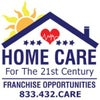 Home Care for the 21st Century Logo