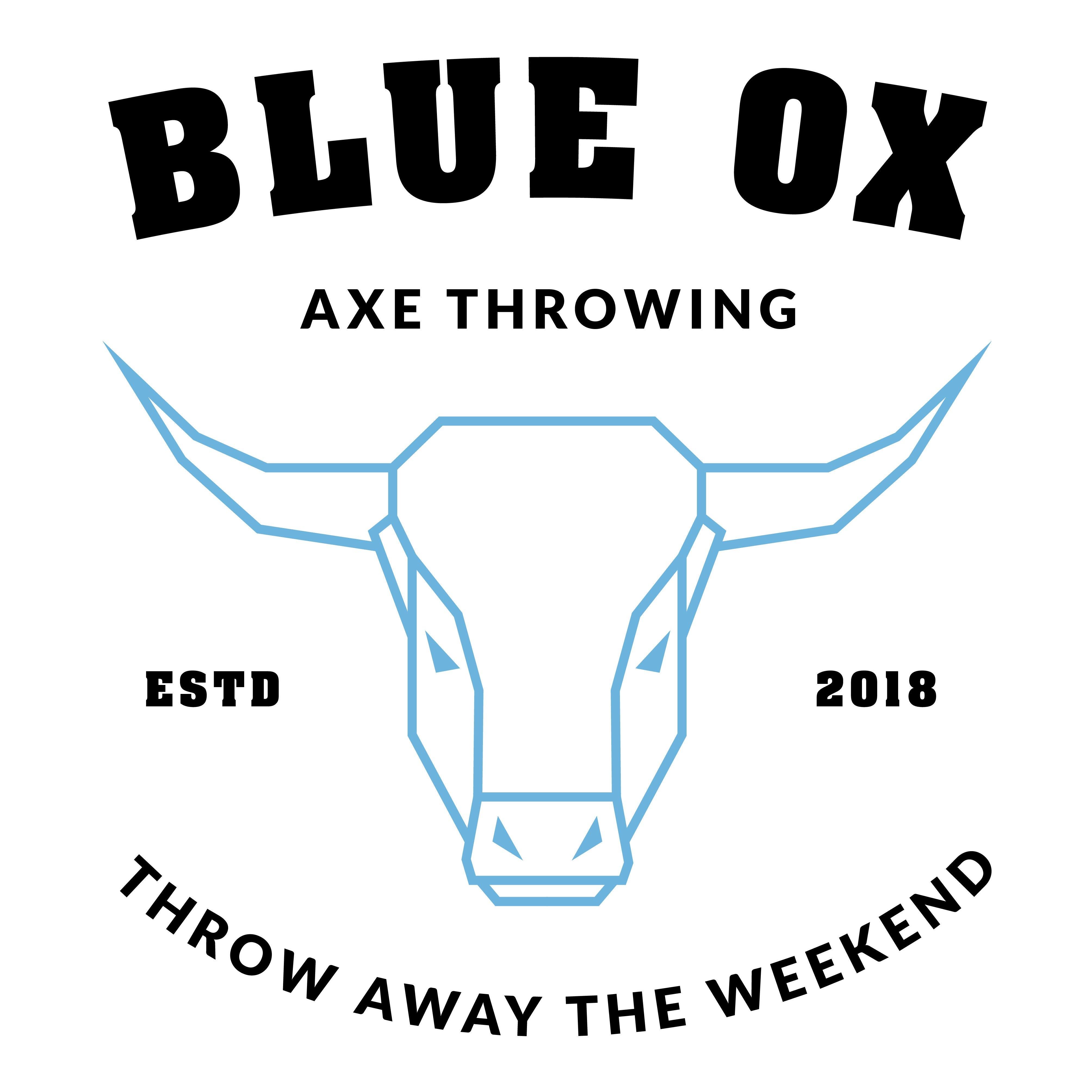 Blue Ox Axe Throwing