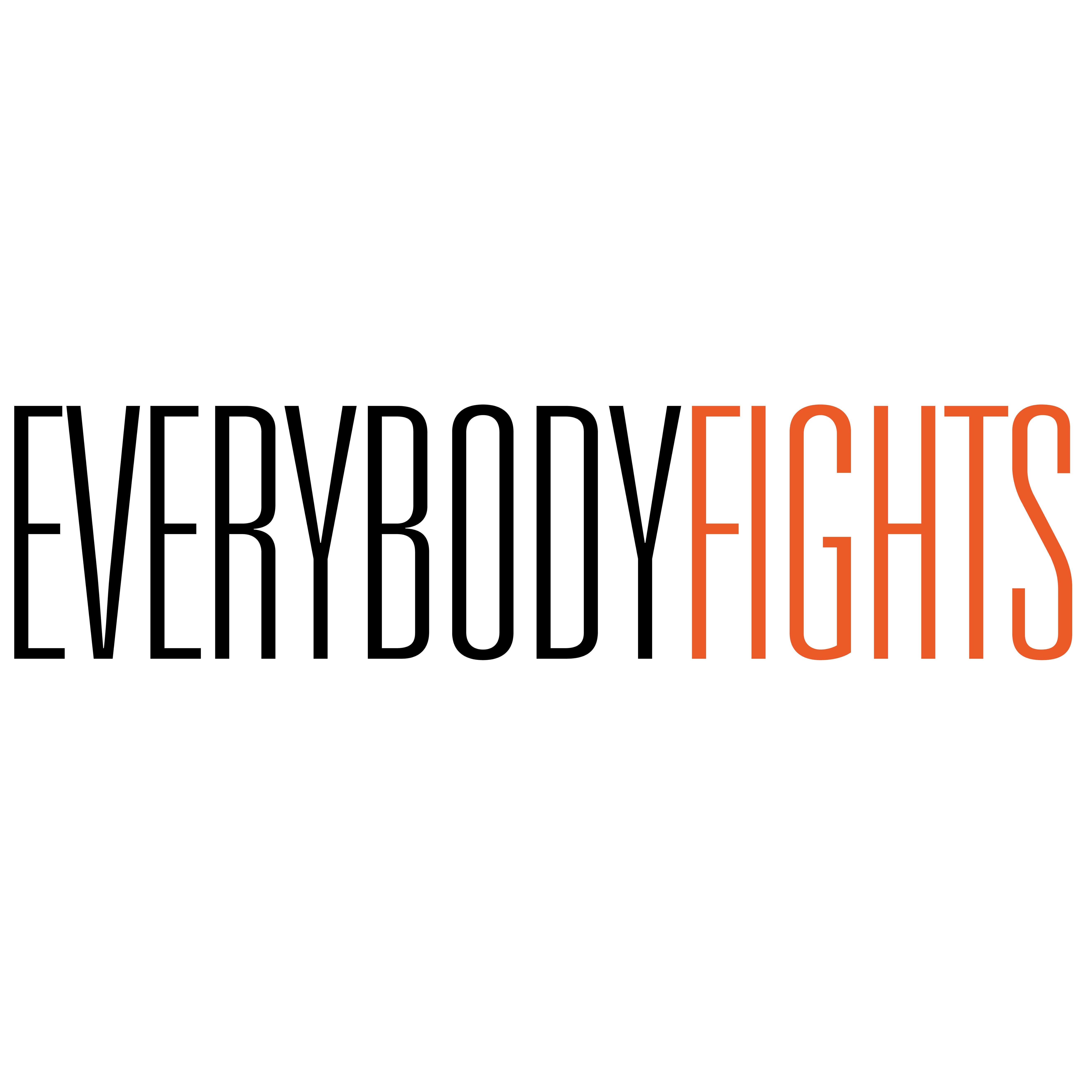 EverybodyFights