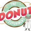 The Donut Experiment Logo